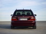 Mercedes-Benz E 320 CDI Estate (S211) 2006–09 wallpapers