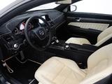 Brabus Mercedes-Benz E-Klasse V12 Coupe (C207) 2010 wallpapers