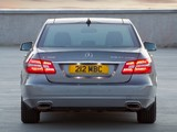 Mercedes-Benz E 300 BlueTec Hybrid UK-spec (W212) 2010–12 wallpapers