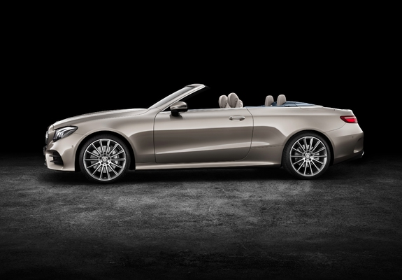 mercedes benz e klasse amg line cabrio a238 2017 wallpapers. Black Bedroom Furniture Sets. Home Design Ideas