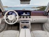 Mercedes-Benz E 400 Cabrio