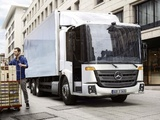 Mercedes-Benz Econic 2013 photos
