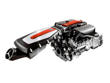 Images of Engines  Mercedes-Benz M155.980