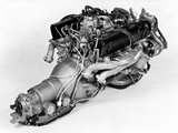 Engines  Mercedes-Benz M117.968 images