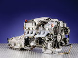Engines  Mercedes-Benz OM606.910 photos