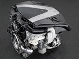 Engines  Mercedes-Benz V8 420CDI photos