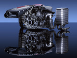 Engines  Mercedes-Benz M155.980 wallpapers