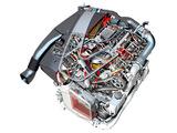 Photos of Engines  Mercedes-Benz V8 420CDI