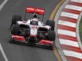 Images of McLaren Mercedes-Benz MP4-25 2010