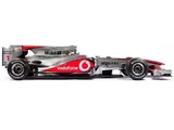 McLaren Mercedes-Benz MP4-25 2010 pictures