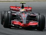 Photos of McLaren Mercedes-Benz MP4-22 2007