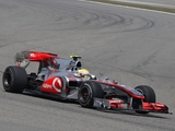 Pictures of McLaren Mercedes-Benz MP4-25 2010