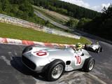 Mercedes-Benz Formula Racing Car images