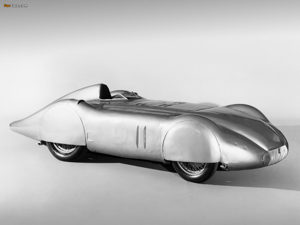 Mercedes-Benz Avus Streamline (W25) 1934 wallpapers (1280 x 960)