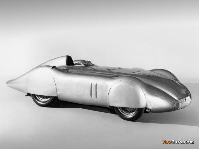 Mercedes-Benz Avus Streamline (W25) 1934 wallpapers (640 x 480)