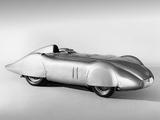 Mercedes-Benz Avus Streamline (W25) 1934 wallpapers