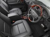 Images of Mercedes-Benz G 350 BlueTec AU-spec (W463) 2010–12