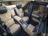 Images of Mercedes-Maybach G 650 Landaulet (W463) 2017