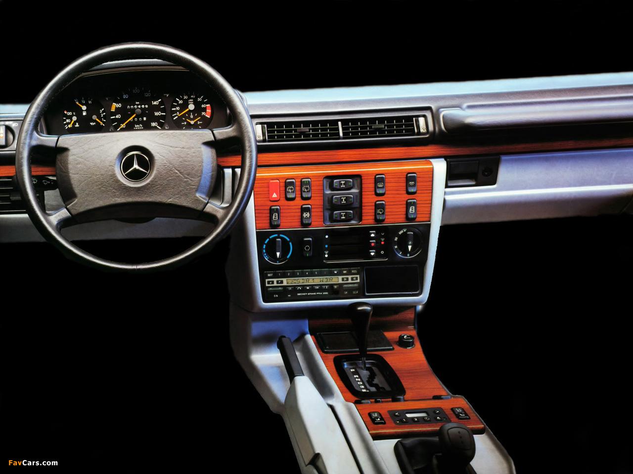 Mercedes benz g klasse lwb w461 1992 97 wallpapers for 97 mercedes benz