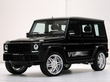 Brabus G V12 S Biturbo (W463) 2009 photos