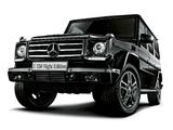 Mercedes-Benz G 550 Night Edition (W463) 2013 photos