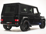 Brabus 800 Widestar (W463) 2013 photos