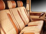 Hamann Mercedes-Benz G 65 AMG SPYRIDON (W463) 2013 pictures
