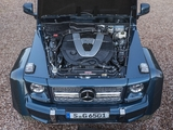 Mercedes-Maybach G 650 Landaulet (W463) 2017 images