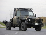 Photos of Mercedes-Benz G-Klasse Military (W461) 1992