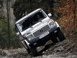 Photos of Mercedes-Benz G 270 CDI (W463) 2002–06