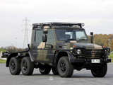 Pictures of Mercedes-Benz G-Klasse Military (W461) 1992
