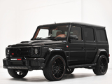 Pictures of Brabus 800 Widestar (W463) 2013
