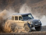 Pictures of Mercedes-Benz G 63 AMG 6x6 (W463) 2013