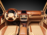 Pictures of Hamann Mercedes-Benz G 65 AMG SPYRIDON (W463) 2013