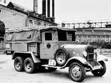Pictures of Mercedes-Benz G3a 1929–35