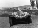 Images of Mercedes-Benz G4 (W31) 1934–37