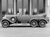 Mercedes-Benz G4 (W31) 1938–39 wallpapers