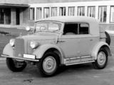 Mercedes-Benz G5 Kolonial und Jagdwagen (W152) 1938–39 pictures