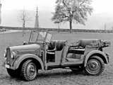 Photos of Mercedes-Benz G5 (W152) 1937–41