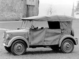 Pictures of Mercedes-Benz G5 (W152) 1937–41