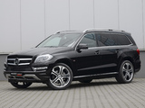 Images of Brabus D6S (X166) 2012