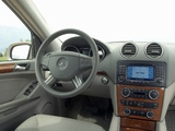 Mercedes-Benz GL 320 CDI (X164) 2006–09 pictures