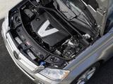 Mercedes-Benz GL 320 BlueTec (X164) 2008–09 photos