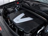 Mercedes-Benz GL 350 CDI UK-spec (X164) 2009–12 images
