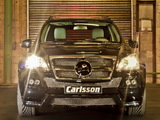 Carlsson CGL 45 (X164) 2011 photos