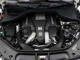 Mercedes-Benz GL 63 AMG (X166) 2012 pictures
