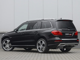 Brabus D6S (X166) 2012 pictures
