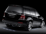 Photos of Brabus Widestar (X164) 2007