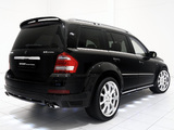 Photos of Brabus GL 63 Biturbo (X164) 2010–12