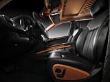 Photos of Vilner Studio Mercedes-Benz GL-Klasse (X164) 2012